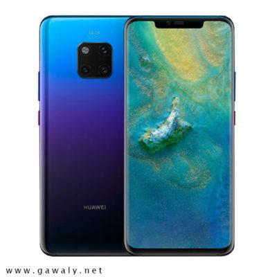 سعر ومواصفات جوال هواوي Huawei Mate 20 Pro موقع جوالي
