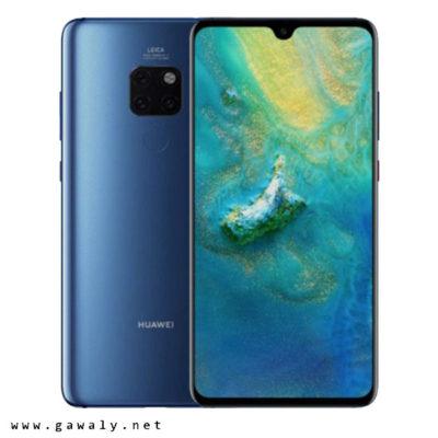 سعر ومواصفات جوال هواوي ميت Huawei Mate 20 موقع جوالي