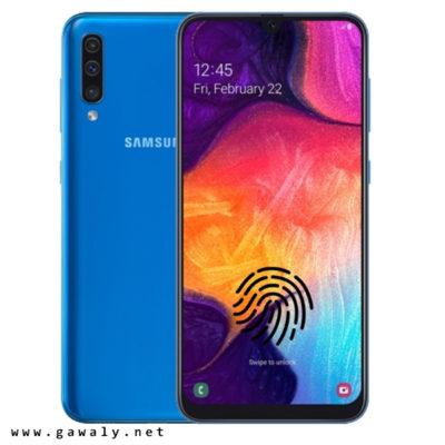 سعر ومواصفات سامسونج Samsung Galaxy A50 موقع جوالي