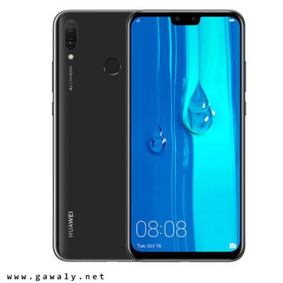 سعر ومواصفات جوال هواوي Huawei Y9 2019 موقع جوالي