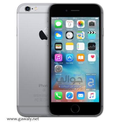 سعر ومواصفات موبايل ايفون 6 اس بلس Iphone 6s Plus موقع جوالي
