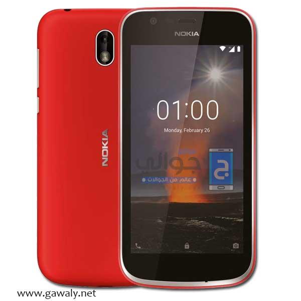 سعر ومواصفات موبايل نوكيا Nokia 1 موقع جوالي