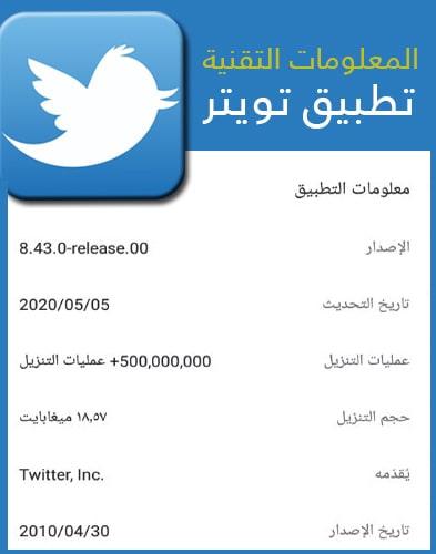 Apk تنزيل تويتر تحميل تطبيق